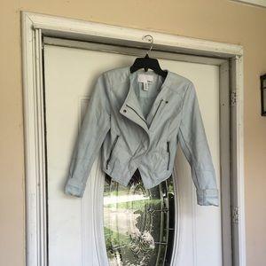 Bar 111 Moto Jacket